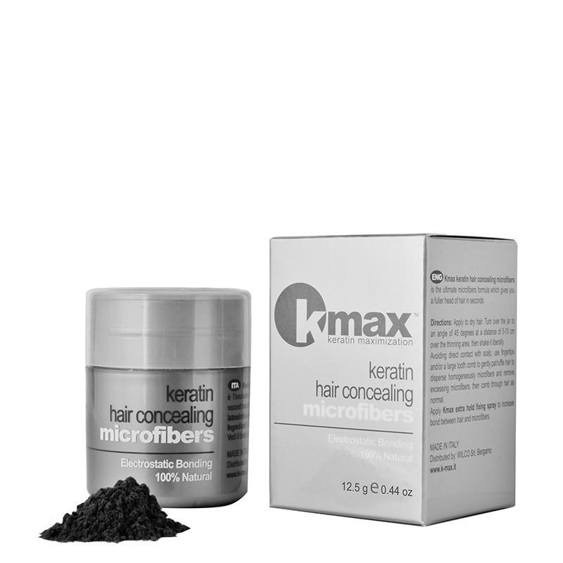 Microfibre di Cheratina K-Max 12,50 gr