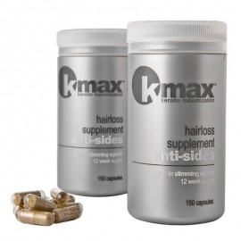 Kmax hairloss supplement ANTI-SIDES