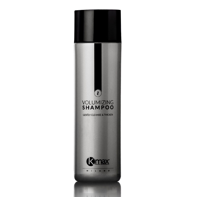 K-Max Clear Gel Volumizing Shampoo