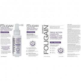 Foligain Trioxidil per donne